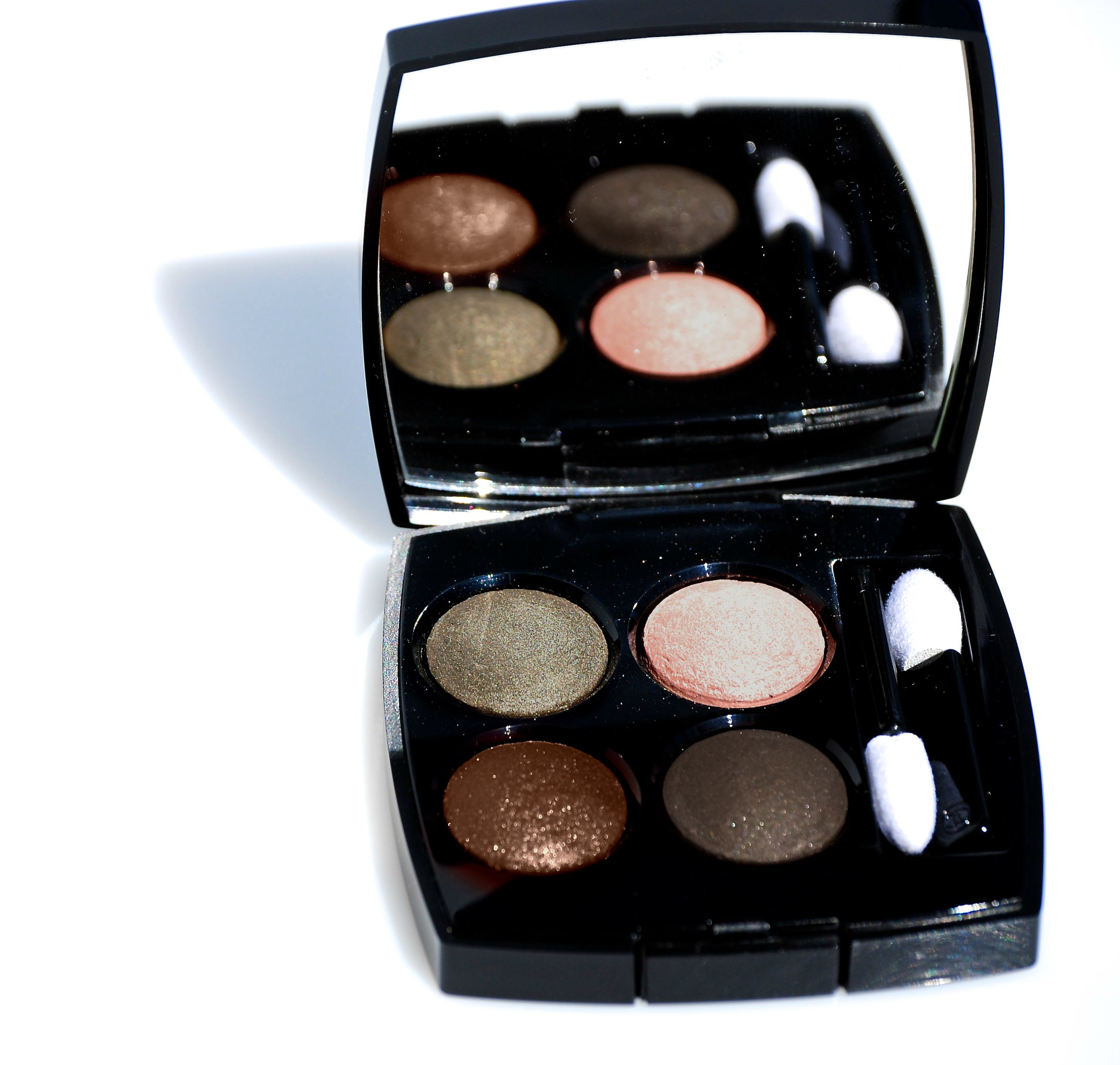 Image of   Chanel Les 4 Ombres (254)