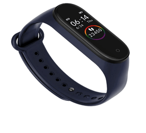Smart Activity tracker Konkurspriser ny Navy