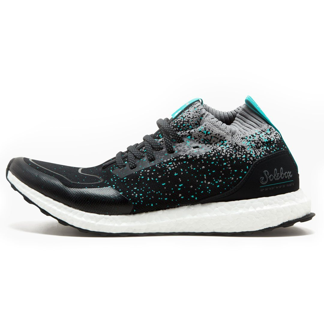 "Image of   Adidas UltraBoost Mid S.E. ""Packer x Solebox"""