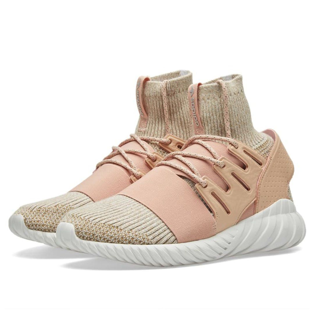 Image of   Adidas Tubular Doom PK – Rose