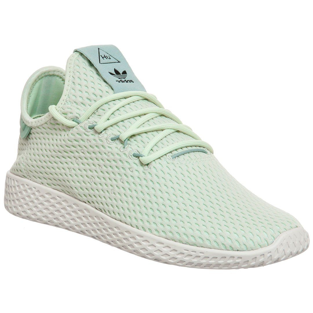 Image of   Adidas PW Tennis HU pharrell williams linen green