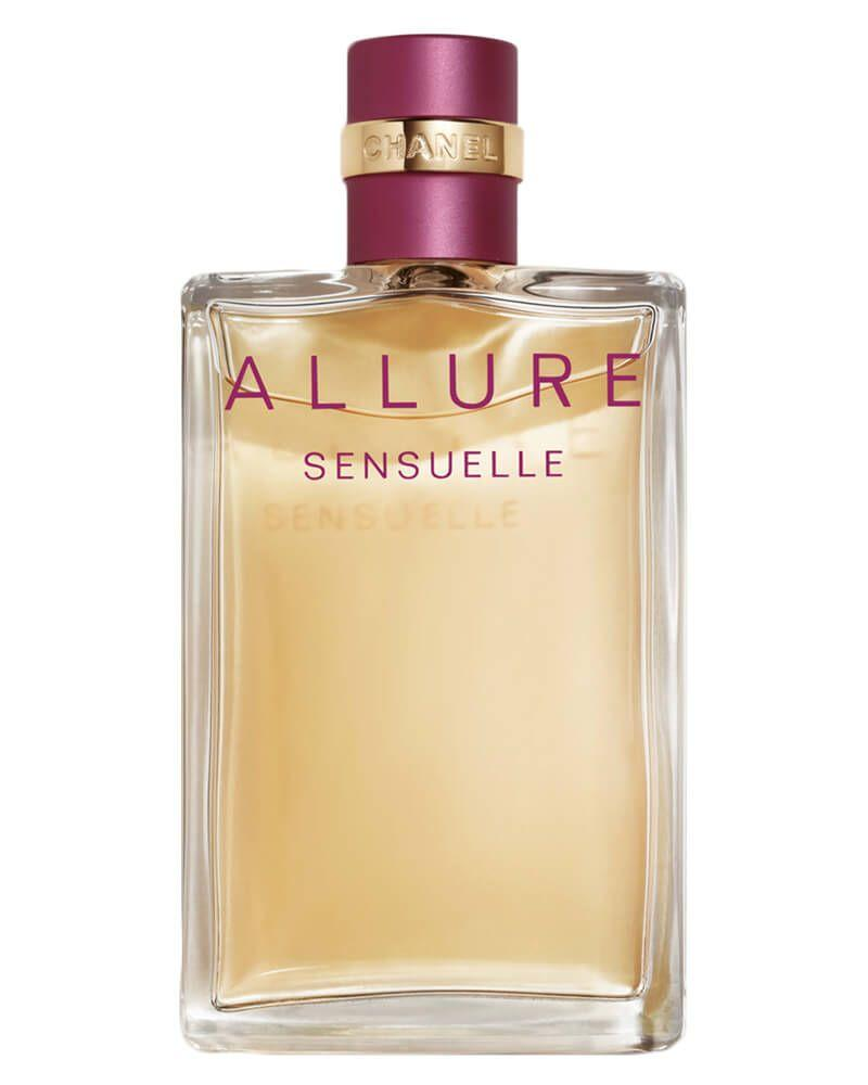 Image of   Chanel Allure Sensuelle eau de parfum 35ml.