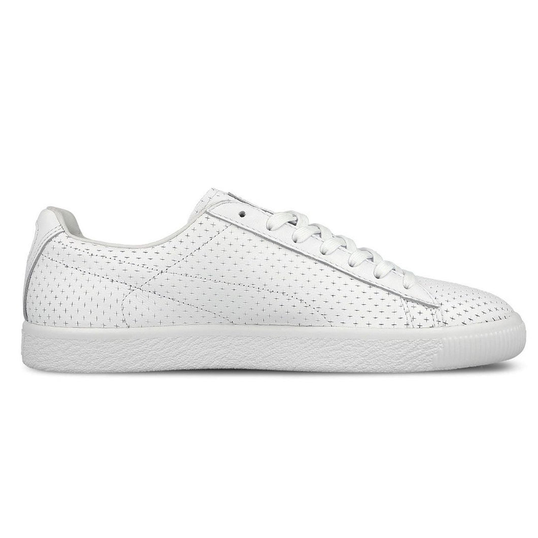 PUMA x TRAPSTAR Clyde Perforated Konkurspriser ny