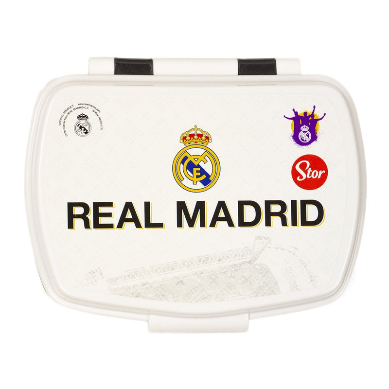 Real Madrid madkasse Konkurspriser