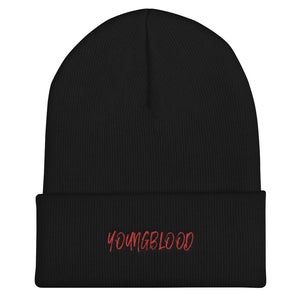 Youngblood Cuffed Beanie