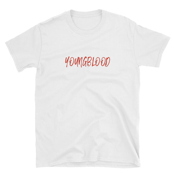 Youngblood Short-Sleeve Unisex T-Shirt