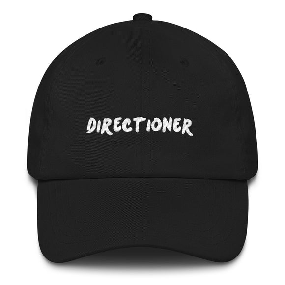 Directioner Dad hat