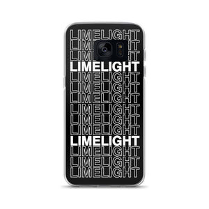 Limelight Repeat Samsung Case