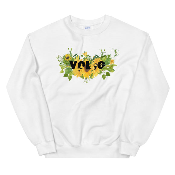 Sunflower Vol. 6 Unisex Sweatshirt