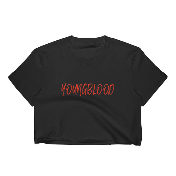 Youngblood Women's Crop Top