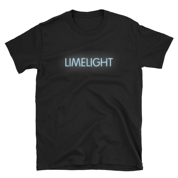 Limelight Short-Sleeve Unisex T-Shirt