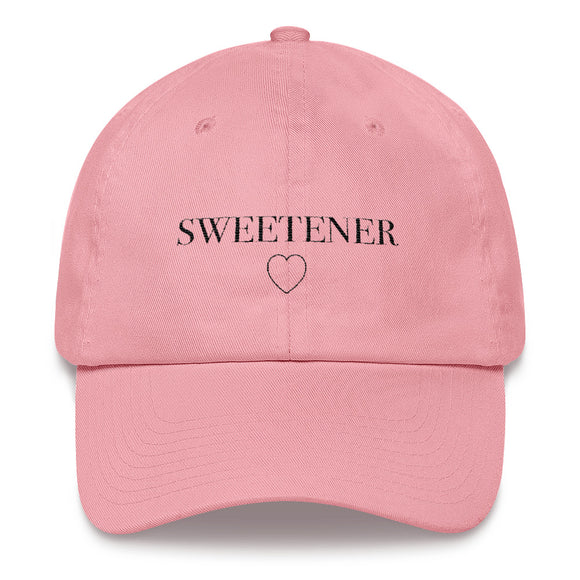 Sweetener Dad hat