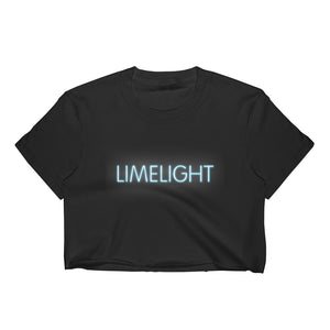 Limelight Women's Crop Top