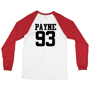 Payne 93 Long Sleeve Baseball T-Shirt