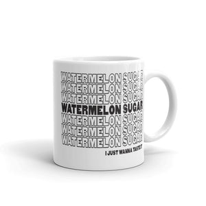Watermelon Sugar Mug