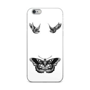 Styles iPhone Case
