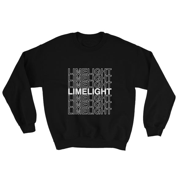 Limelight Repeat Sweatshirt