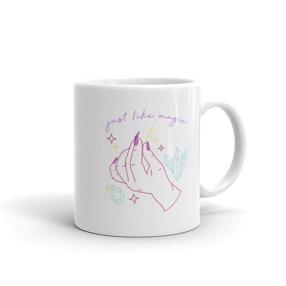 Just Like Magic Mug