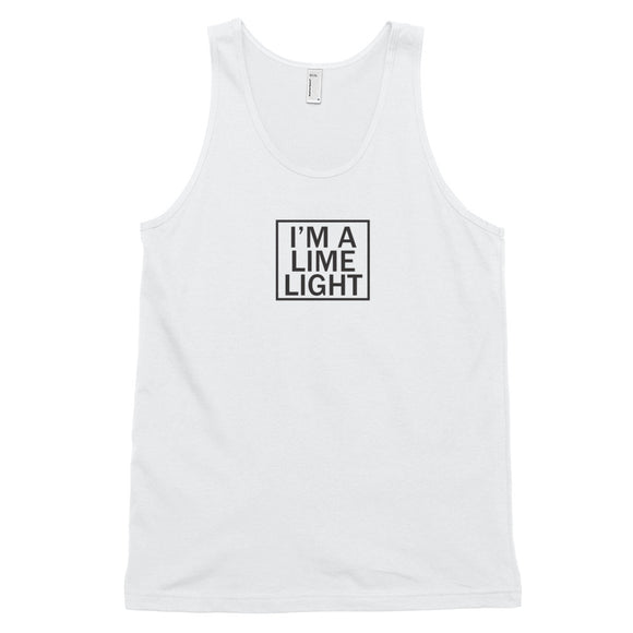 I'm A Limelight Classic tank top (unisex)