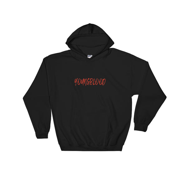 Youngblood Hooded Sweatshirt