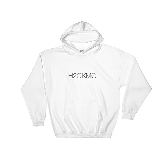 H2GKMO Hooded Sweatshirt