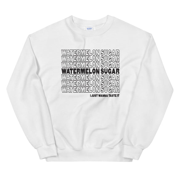 Watermelon Sugar Unisex Sweatshirt