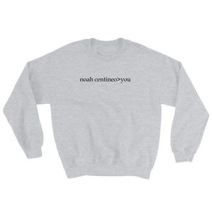 Noah Centineo>You Sweatshirt