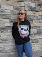 Zombie Kat - Joker's Wild Long-Sleeve
