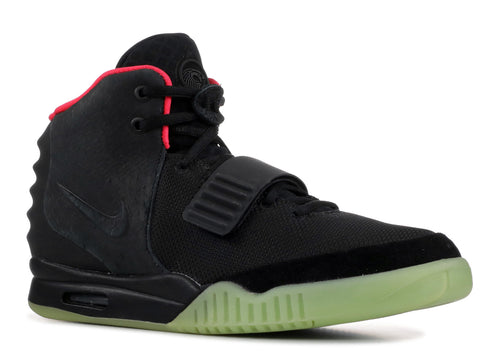 AIR YEEZY 2 NRG 'SOLAR RED'