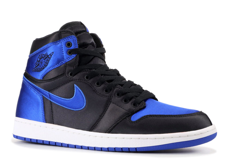 "AIR JORDAN 1 RETRO HIGH OG EP ""SATIN ROYAL"""