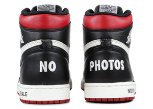 "AIR JORDAN 1 RETRO HIGH OG NRG ""NOT FOR RESALE"""