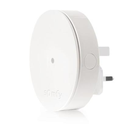 Somfy Home Alarm - Lintronics Group LTD
