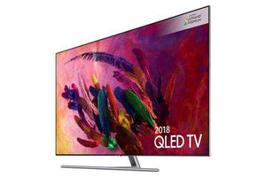 Samsung 2018 65 Inch Q7F Ultra HD Certified HDR Pure Colour Smart QLED TV - Lintronics Group LTD
