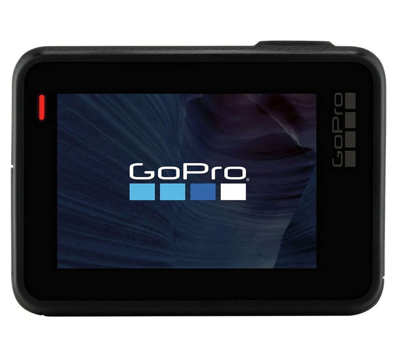 GoPro HERO5 Black 4K 30FPS Action Camera - Lintronics Group LTD