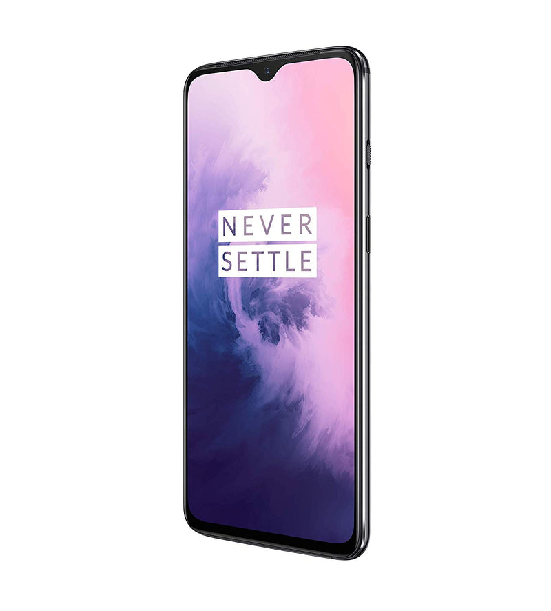 OnePlus 7 8 GB RAM 256 GB UK SIM-Free Smartphone - Mirror Grey (2 Year Manufacturer Warranty) - Lintronics Group LTD