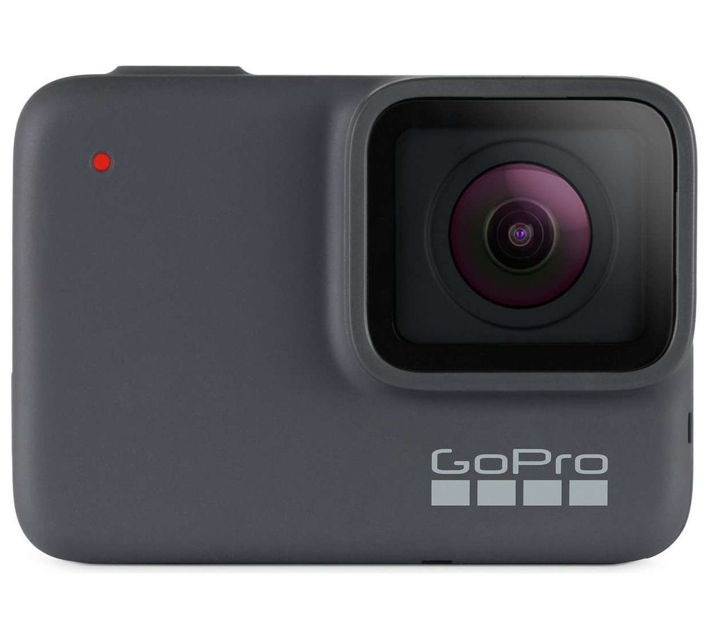GoPro HERO7 Silver CHDHC-601-RW Action Camera - Lintronics Group LTD