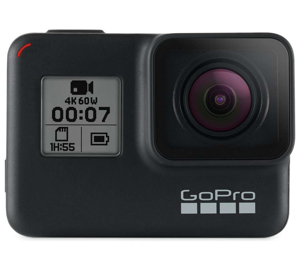 GoPro HERO7 Black CHDHX-701-RW Action Camera - Lintronics Group LTD