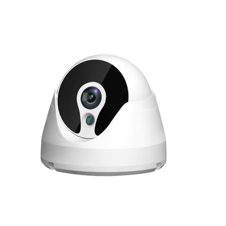 electriQ CCTV System - 4 Channel 1080p DVR with 4 x 720p Dome Cameras - Lintronics Group LTD