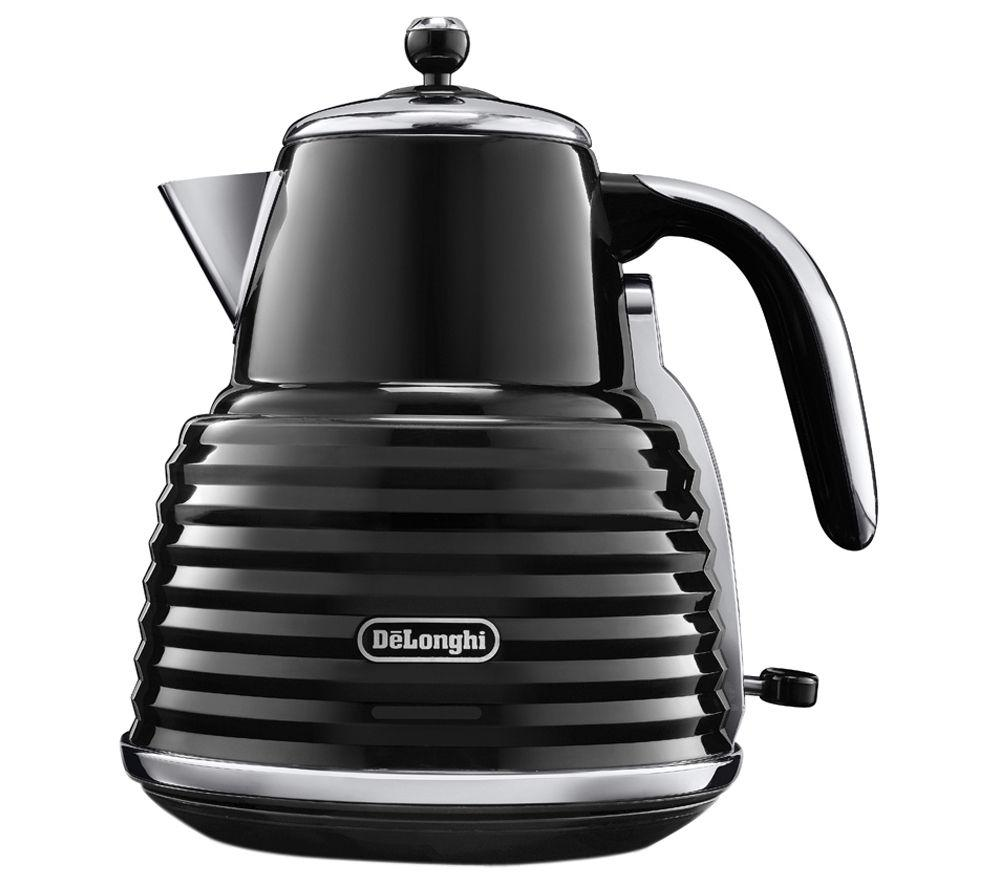 DELONGHI Scultura KBZ3001BG Jug Kettle - Lintronics Group LTD