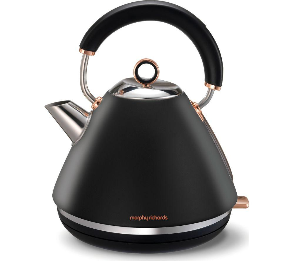 MORPHY RICHARDS Accents 102104 Traditional Kettle - Lintronics Group LTD