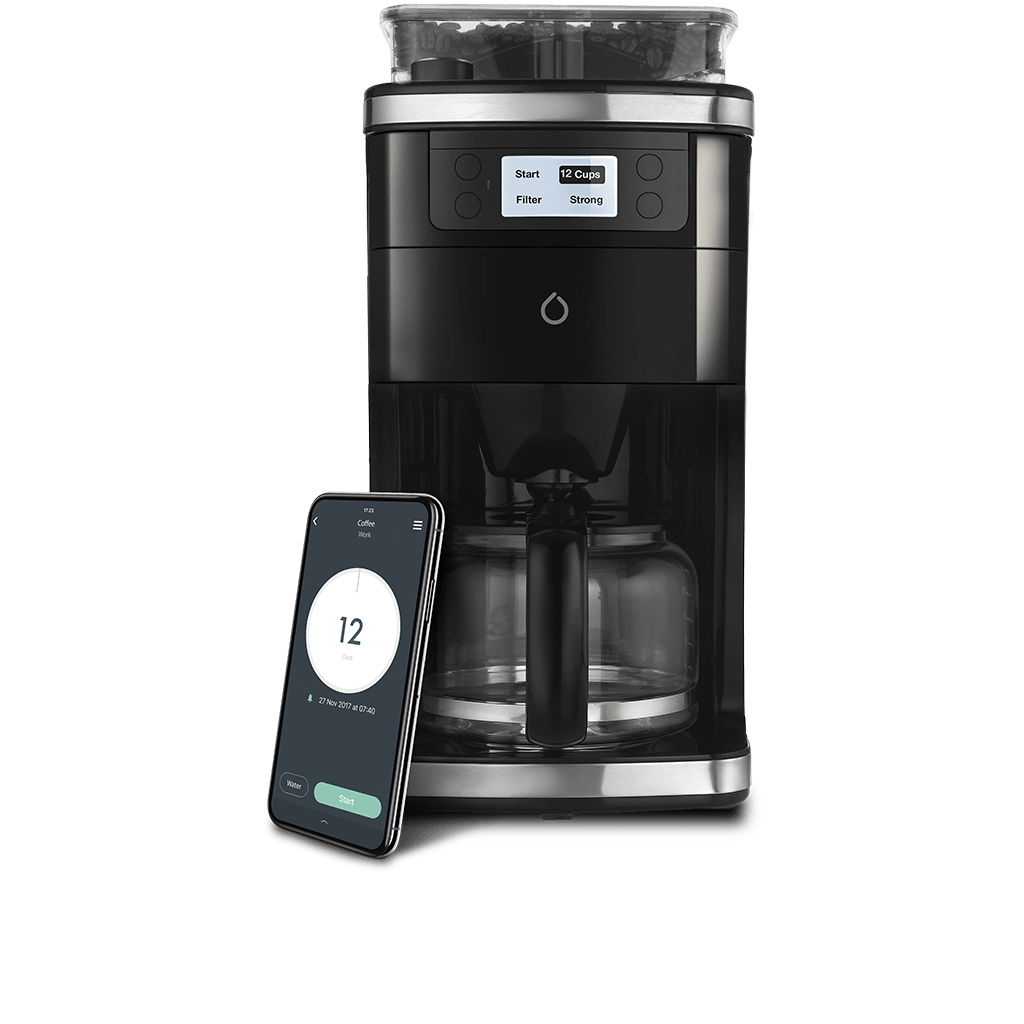 Smarter Coffee (PRE-ORDER) - Lintronics Group LTD