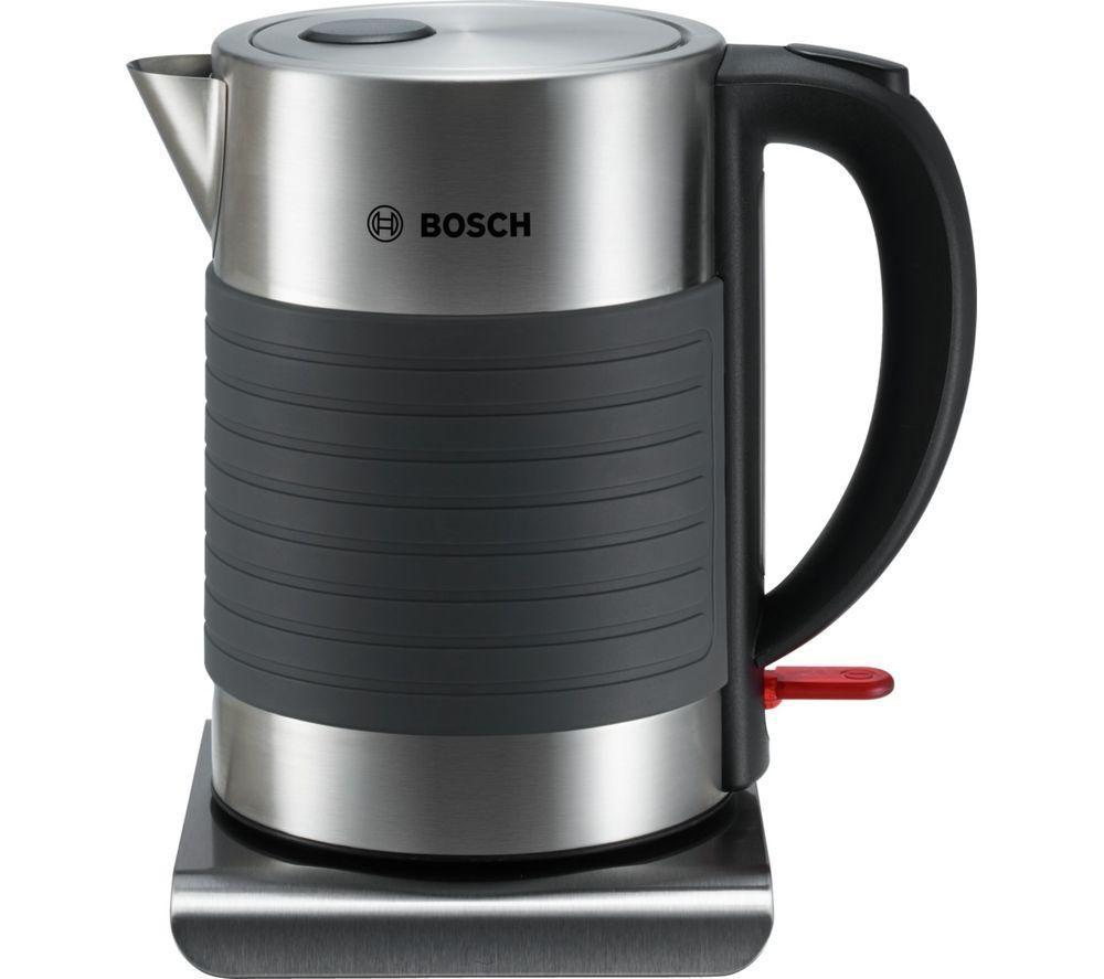 BOSCH TWK7S05GB Jug Kettle - Lintronics Group LTD