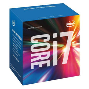 Intel Core I7-7700 CPU, 1151, 3.6 GHz & Gaming Motherboard - Lintronics Group LTD