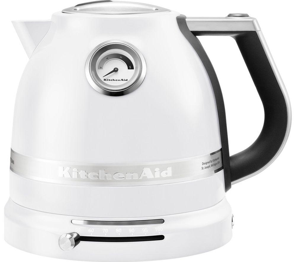 KITCHENAID Artisan 5KEK1522BFP Traditional Kettle - Lintronics Group LTD