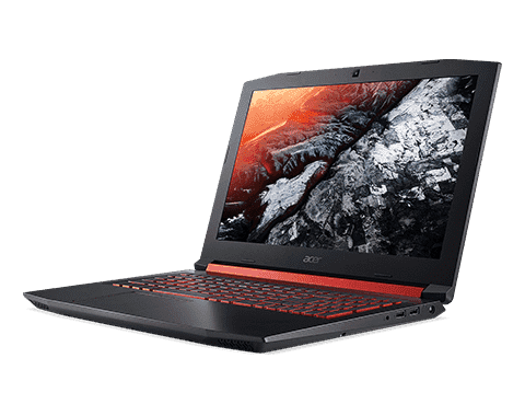"ACER Nitro 5 15.6"" Intel® Core™ i5+ GTX 1050 Gaming Laptop - 1 TB, Black - Lintronics Group LTD"