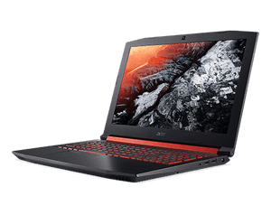 "ACER Nitro 5 15.6"" AMD Ryzen 5 RX 560X Gaming Laptop - 1 TB HDD - Lintronics Group LTD"