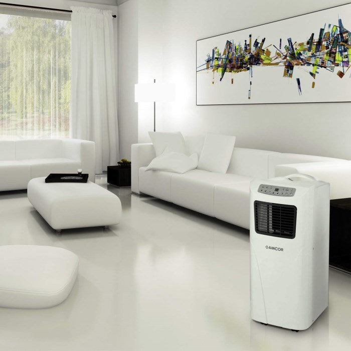 Amcor SF12000 Slimline Air Conditioner - Lintronics Group LTD
