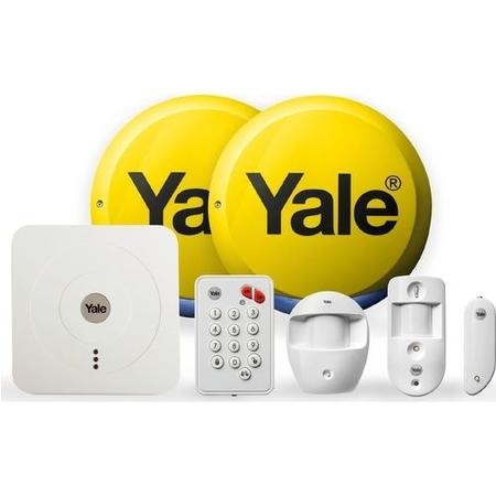 Yale Smart Home Alarm & View Kit - Lintronics Group LTD