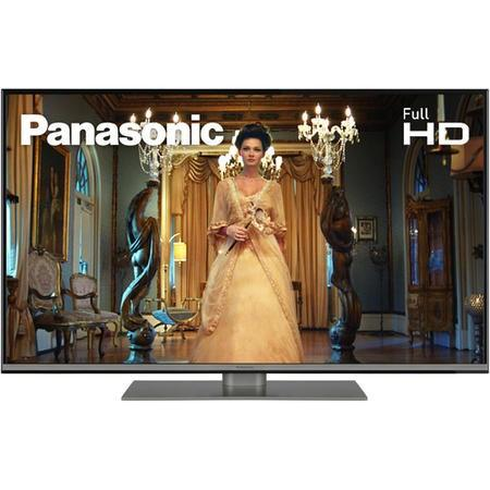 "Panasonic TX-43FS352B 43"" 1080p Full HD LED Smart TV - Lintronics Group LTD"
