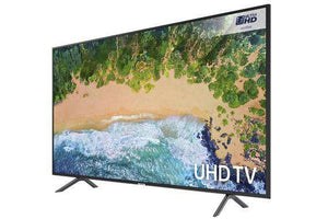 Samsung 65 Inch NU7400 4K Ultra HD certified Smart HDR with Dynamic Crystal Colour TV - Lintronics Group LTD